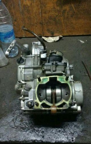 despiece motor ktm exc 250 2002