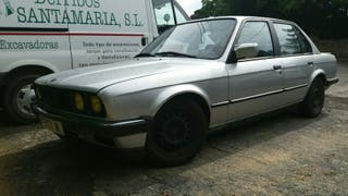 BMW Serie 3 1986