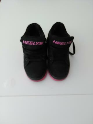 Zapatillas Heelys originales