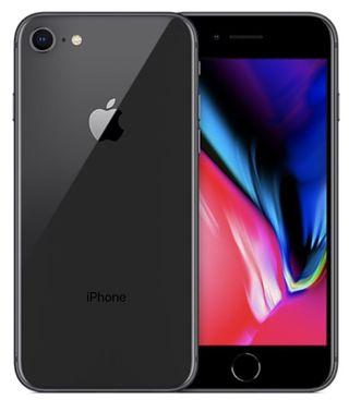 IPHONE 8 64 GB SPACE GRAY REACONDICIONADO