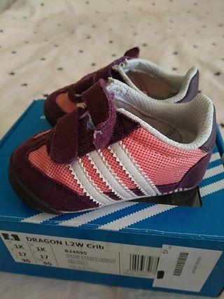 Calzado bebé