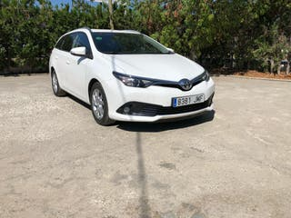 Toyota Auris 2016 touring sports diésel
