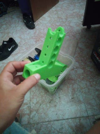 te imprimo en 3D tu diseño