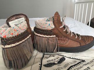 Sneakers Boho Emonk
