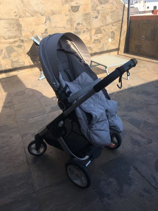 Carrito de bebé Stokke Crusi