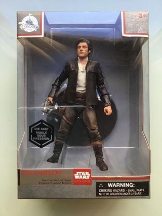 Figura Star wars Elite Series Poe Dameron
