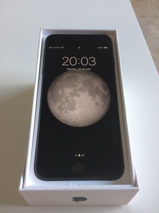iPhone 7 Plus 128GB Impecable
