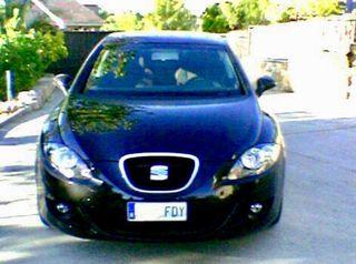 Seat Leon 2.0 TDI 140cv Sport Up DSG