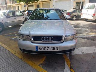 Audi A4 2001 1.9 tdi 115 cv