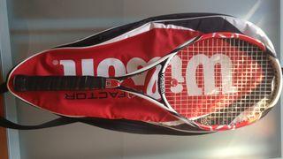 Raqueta Wilson (K) Factor
