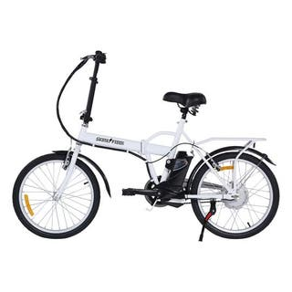 Bicicleta plegable electrica 20 pulgadas litio