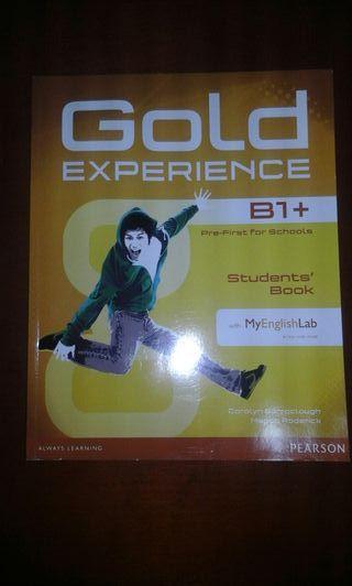 Libro de Ingles B1+