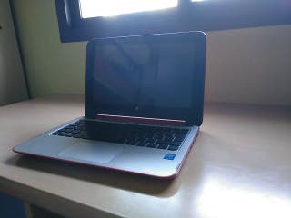 portatil y tablet hp pavilion