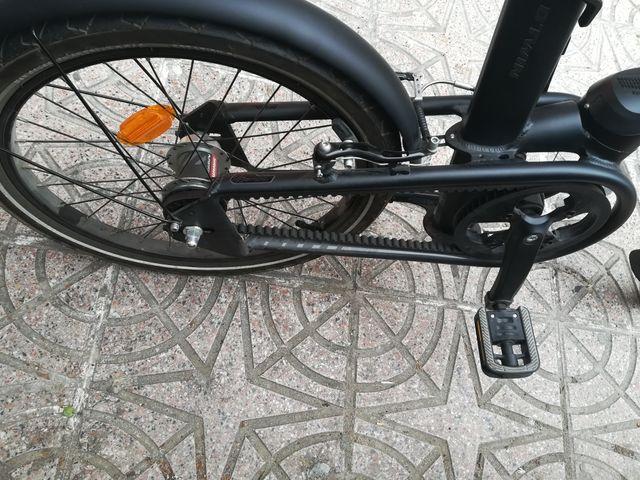 bicicleta plegable tilt 7