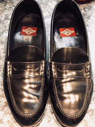 a3744aca70 Lottusse 40 5 Hombre Zapatos Zapatos Lottusse Ux8B4nP