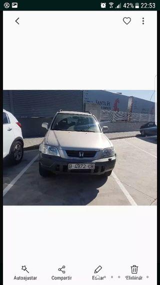 Honda CR-V gasolina año 2000