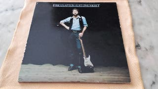 Disco vinilo Eric Clapton. Just One Night
