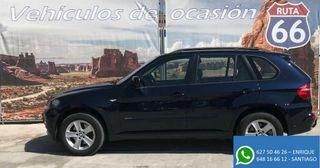 BMW X5 BMW x5 3.0 SI