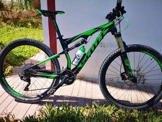 Scott spark 750