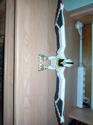 falcon zord power ranger