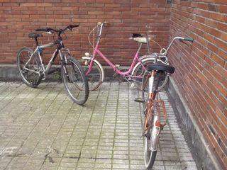 venta de bicis