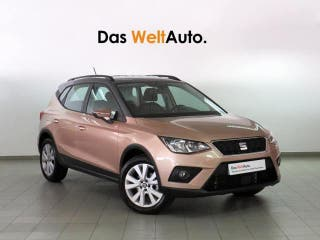 SEAT Arona 1.6 TDI Style Ecomotive 70 kW (95 CV)