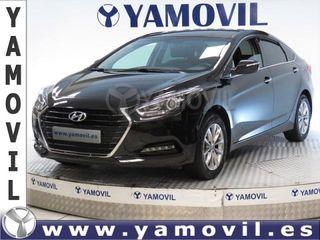 Hyundai i40 1.7 CRDI BlueDrive Cab 85 kW (115 CV)