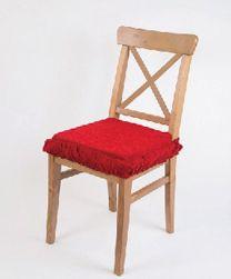 Funda de silla.