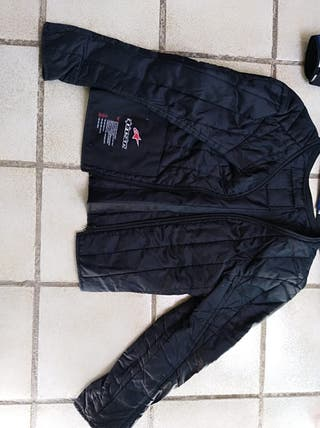 forro chaqueta moto marca alpinestar