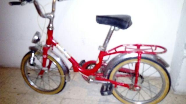 bici bH antigua