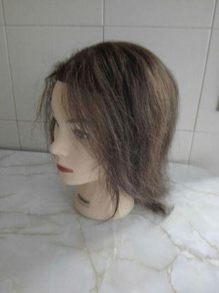Maniqui de peluquería