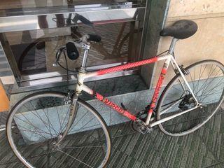 Bicicleta VIPCH antigua