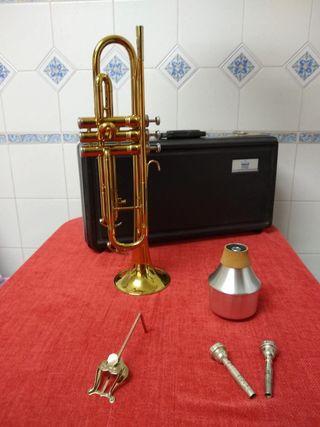 Trompeta KING 600
