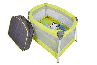 Fisher-Price 21673 - Cunas y camas infantiles