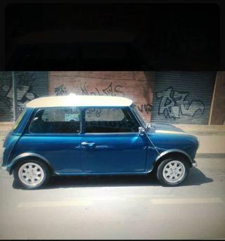 Mini Mini (old Model) 1972
