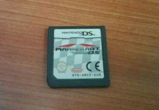 Mario Kart Nds (ENVIO INCLUIDO)