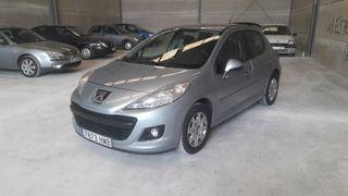 Peugeot 207 2013