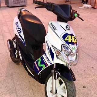 Juego Jog Valentino Rossi 46