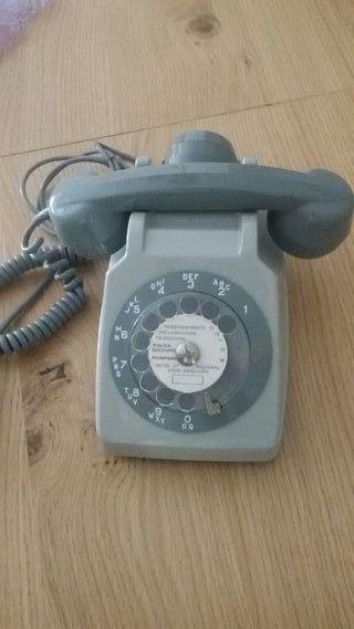 Teléfono antiguo SUPER PRECIO