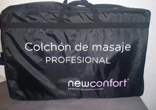 Colchón de masaje profesional newconfort