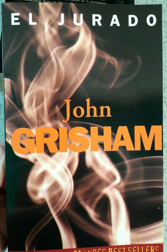 El jurado de John Grisham