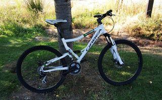 "Bicicleta MTB Orbea Flow 26"""