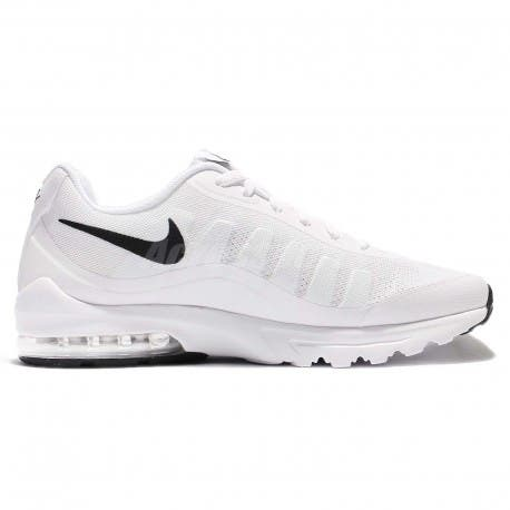 hot sales 63602 37dfa Zapatillas Nike Air Max Blancas Hombre ...