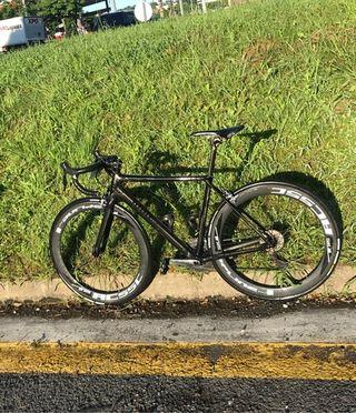 Bicicleta Rose XLITE 53 Ultegra Di2 DTSWISS