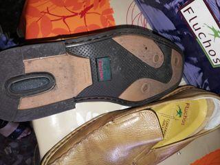 6955787e30 Alaquas Fluchos De Wallapop 25 Segunda 42 Por Zapatos En Talla Mano €  dqnwt00vWx
