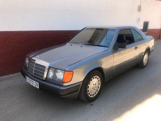 mercedes benz 300 ce 1987