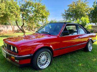 bmw e30 316i tc baur tc baur Cabrio 1986