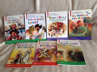 Libros Coleccion Piñata