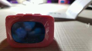 Evita q tu niñ@ se pierda en verano con este reloj
