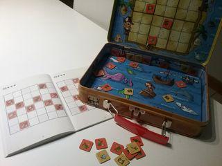 Juguete Sudoku junior